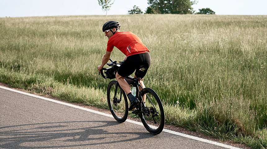 cycling - The Top 7 Sports for a Healthy and Fit Lifestyle