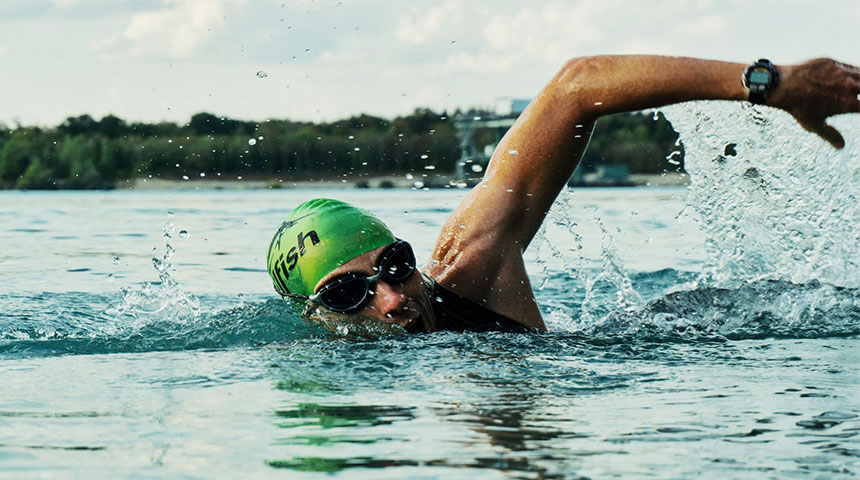 swimming - The Top 7 Sports for a Healthy and Fit Lifestyle