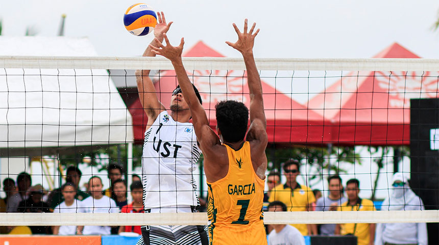 volleyball - The Top 7 Sports for a Healthy and Fit Lifestyle